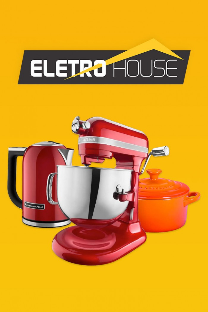 Eletrohouse