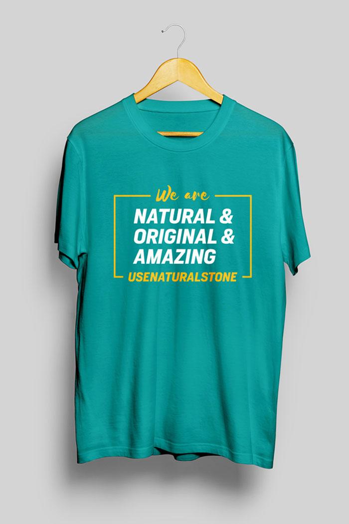 Camisa UNS